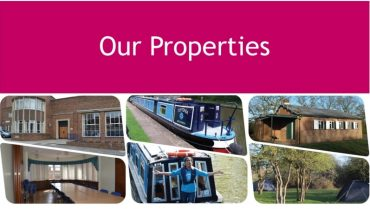 Our Properties