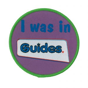 8545-i-was-in-guides-woven-badge