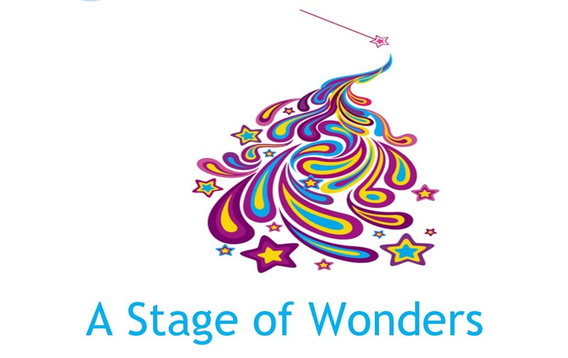 A Stage of Wonders - Image for website