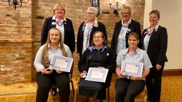 Chief Commissioner Awards 2019 for Website